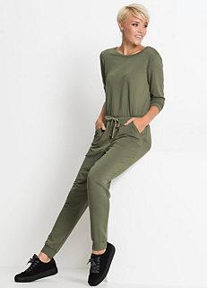 2b506b25c04c Casual Jersey Jumpsuit