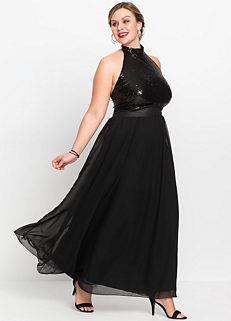 Shop For Size 16 Sequin Dresses Plus Size Womens Online At