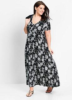 abe6c6e178f Black Plus Size Dresses