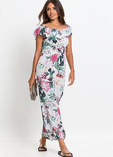 4d7aa56f769 Floral Print Maxi Dress