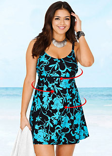 e75d272acd944 Women s Plus Size Swimwear