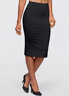b77b31fa8a342 High Rise Pencil Skirt