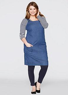 Shop for Denim Dresses | Plus Size | Womens | online at bonprix