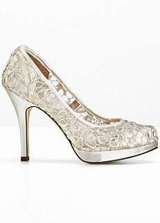 0719e41be067 Lace Court Shoes