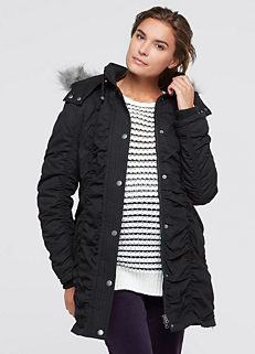 Cheap Maternity Coats & Jackets | Maternity Fleece Coats | bonprix