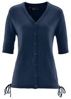 Shop for Blue | Cardigans | Plus Size | Womens | online at bonprix