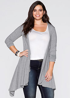 de852f33353 Waterfall Jersey Cardigan
