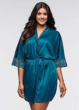 Shop For Size 26 Dressing Gowns Plus Size Womens Online At