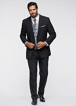 Shop For Black Suits Tailoring Mens Online At Bonprix