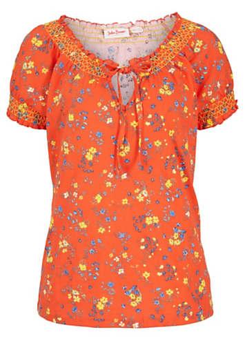 018b469e265e Chiffon Gypsy Dress by bpc selection   bonprix