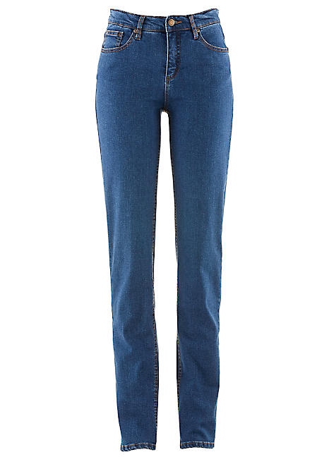classic stretch jeans by john baner jeanswear bonprix. Black Bedroom Furniture Sets. Home Design Ideas