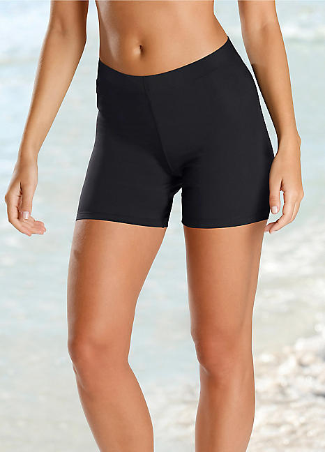 690da4f0413 Girlie Swim Shorts by bpc bonprix collection | bonprix