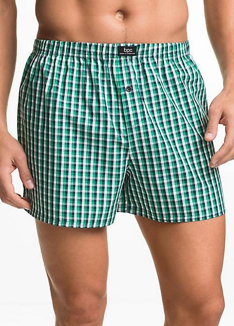 d5ea3264da1fd4 Pack of 3 Boxer Shorts by bpc bonprix collection | bonprix